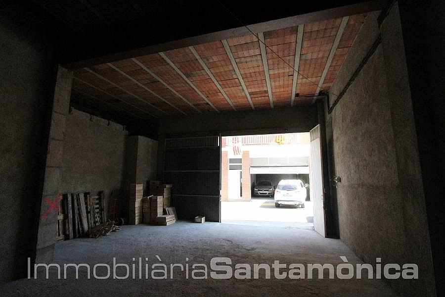 Foto - Almacén en alquiler en calle Aragon, Tordera - 304893019