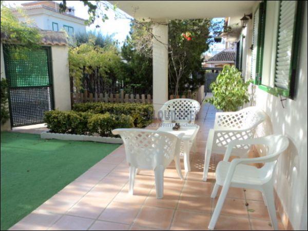 PORCHE - Chalet en alquiler en calle Torres Blancas, Alcayna - 69528337