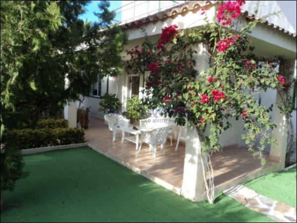 PORCHE - Chalet en alquiler en calle Torres Blancas, Alcayna - 69528338