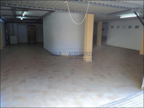 GARAJE - Chalet en alquiler en calle Torres Blancas, Alcayna - 69528339