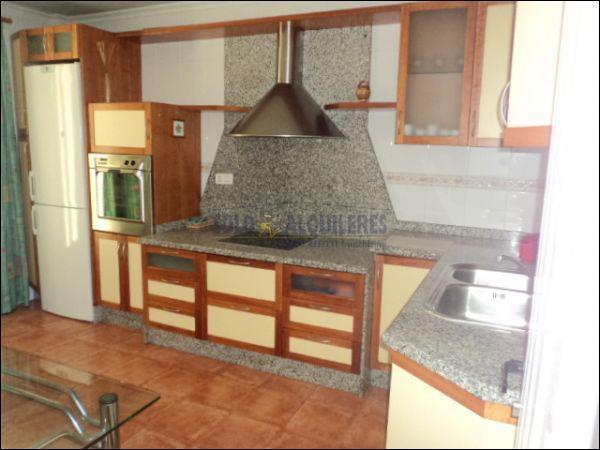 COCINA - Chalet en alquiler en calle Torres Blancas, Alcayna - 69528341