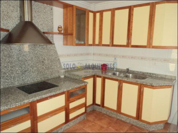 COCINA - Chalet en alquiler en calle Torres Blancas, Alcayna - 69528342