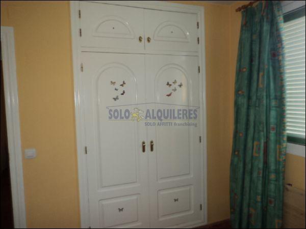 DORMITORIO 3 - Chalet en alquiler en calle Torres Blancas, Alcayna - 69528348