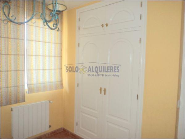 DORMITORIO 2 - Chalet en alquiler en calle Torres Blancas, Alcayna - 69528350