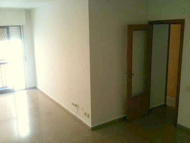 Salón - Piso en alquiler en calle Angustias, San Antolin en Murcia - 252375586