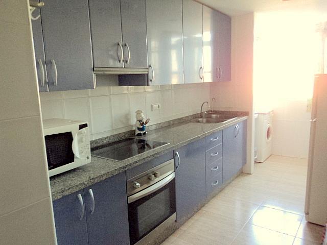 Cocina - Piso en alquiler en calle Felix Esteban Guerreros, La Flota en Murcia - 268258620