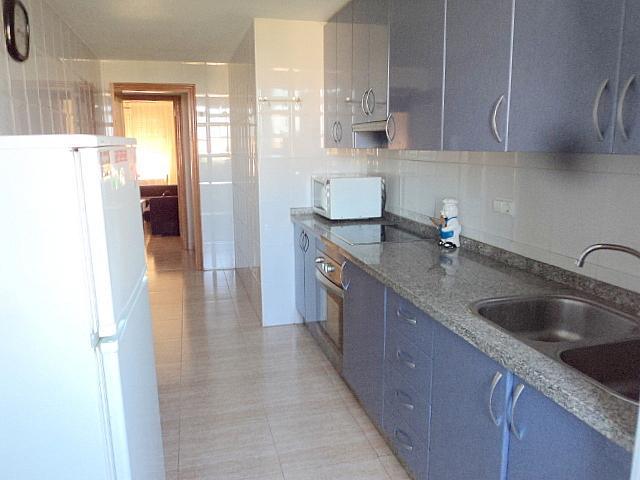 Cocina - Piso en alquiler en calle Felix Esteban Guerreros, La Flota en Murcia - 268258623