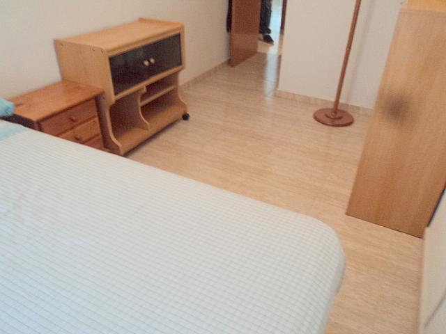 Dormitorio - Piso en alquiler en calle Felix Esteban Guerreros, La Flota en Murcia - 268258631