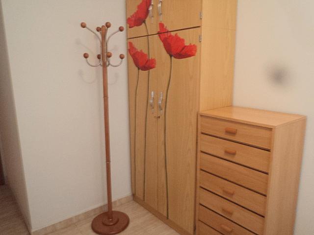 Dormitorio - Piso en alquiler en calle Felix Esteban Guerreros, La Flota en Murcia - 268258634