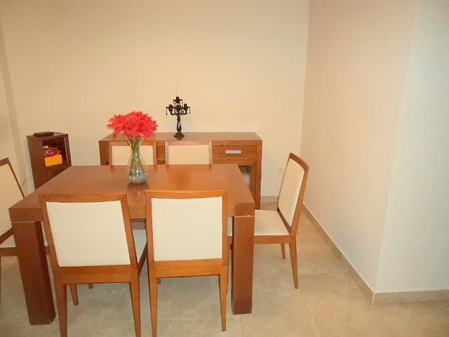 Salón - Piso en alquiler en calle Sierra del Espartal, Santa Maria de Gracia en Murcia - 323040321