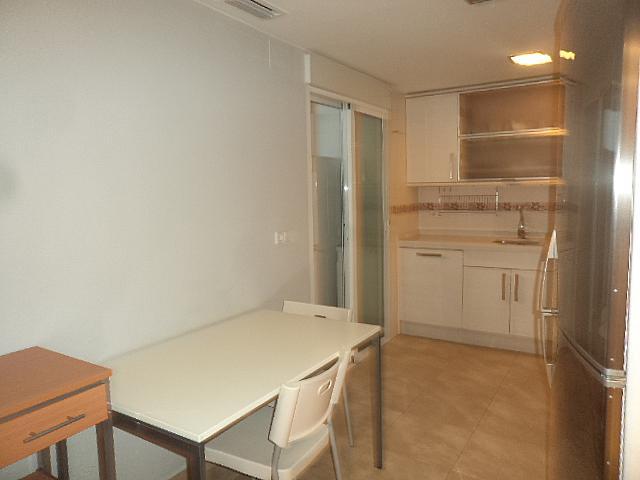 Cocina - Piso en alquiler en calle Sierra del Espartal, Santa Maria de Gracia en Murcia - 323040323