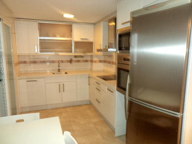 Cocina - Piso en alquiler en calle Sierra del Espartal, Santa Maria de Gracia en Murcia - 323040325