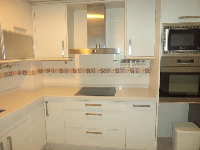 Cocina - Piso en alquiler en calle Sierra del Espartal, Santa Maria de Gracia en Murcia - 323040330
