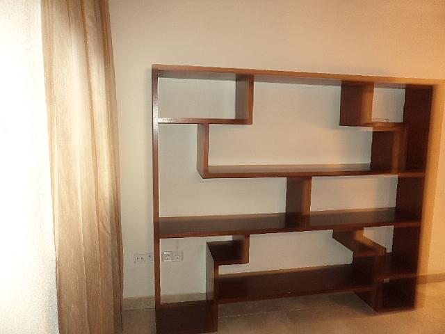 Dormitorio - Piso en alquiler en calle Sierra del Espartal, Santa Maria de Gracia en Murcia - 323040354