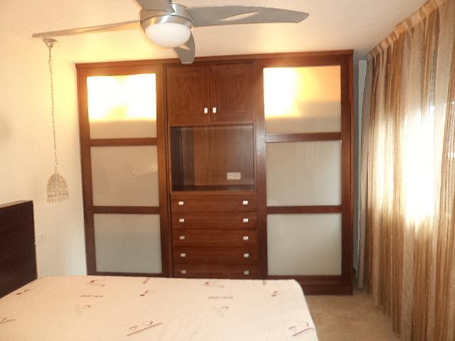 Dormitorio - Piso en alquiler en calle Sierra del Espartal, Santa Maria de Gracia en Murcia - 323040360