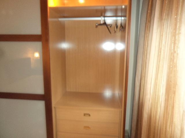 Dormitorio - Piso en alquiler en calle Sierra del Espartal, Santa Maria de Gracia en Murcia - 323040366