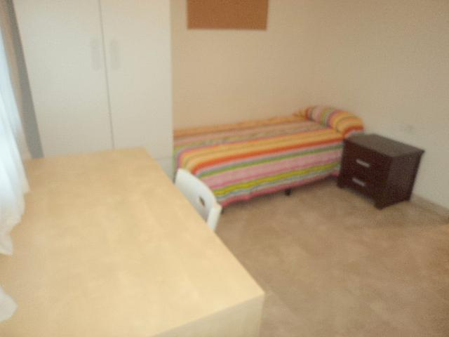 Dormitorio - Piso en alquiler en calle Sierra del Espartal, Santa Maria de Gracia en Murcia - 323040370