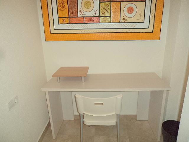 Dormitorio - Piso en alquiler en calle Sierra del Espartal, Santa Maria de Gracia en Murcia - 323040450