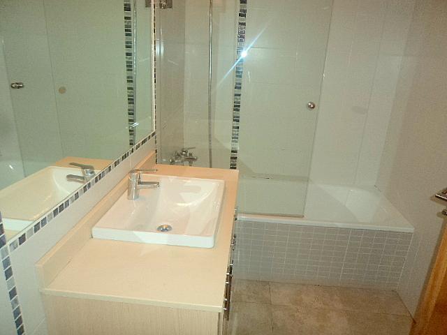 Baño - Piso en alquiler en calle Sierra del Espartal, Santa Maria de Gracia en Murcia - 323041062