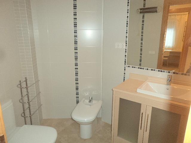 Piso en alquiler en calle Sierra del Espartal, Santa Maria de Gracia en Murcia - 323041071