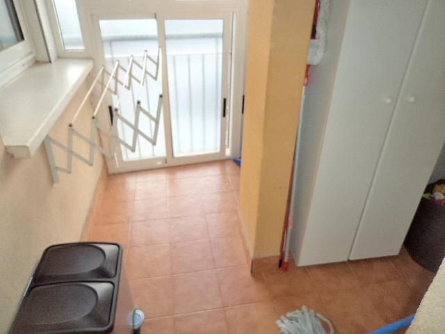 Lavadero - Piso en alquiler en calle Alonso de Ojeda, La Flota en Murcia - 331031677