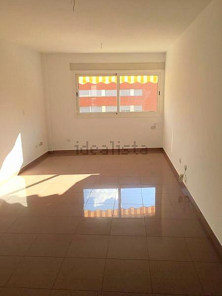 Salón - Piso en alquiler en calle Alonso de Ojeda, La Flota en Murcia - 331031682