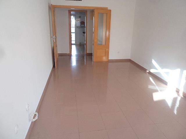 Salón - Piso en alquiler en calle Alonso de Ojeda, La Flota en Murcia - 331031685