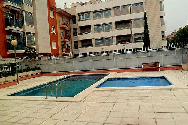 Piscina - Piso en alquiler en calle Almirante Loaysa, La Flota en Murcia - 331032114