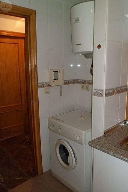 Cocina - Piso en alquiler en calle Almirante Loaysa, La Flota en Murcia - 331032117