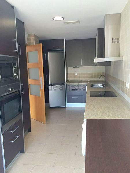 Cocina - Ático en alquiler en calle Fuensanta, Alberca, La - 351498422