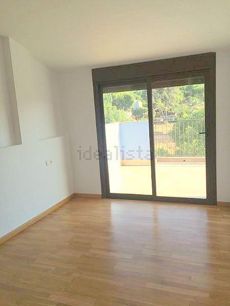 Dormitorio - Ático en alquiler en calle Fuensanta, Alberca, La - 351498440