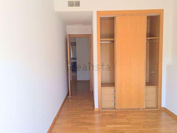 Dormitorio - Ático en alquiler en calle Fuensanta, Alberca, La - 351498442