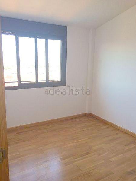 Dormitorio - Ático en alquiler en calle Fuensanta, Alberca, La - 351498483