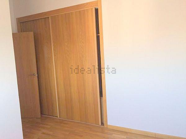 Dormitorio - Ático en alquiler en calle Fuensanta, Alberca, La - 351498487