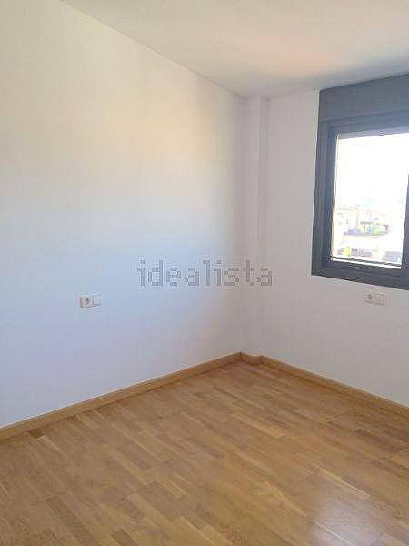 Dormitorio - Ático en alquiler en calle Fuensanta, Alberca, La - 351498491