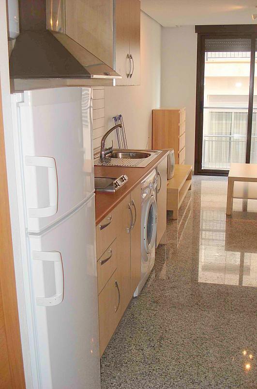 Estudio en alquiler en calle Santa Angela, La Flota en Murcia - 357249109