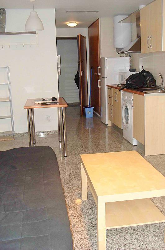 Estudio en alquiler en calle Santa Angela, La Flota en Murcia - 357249111