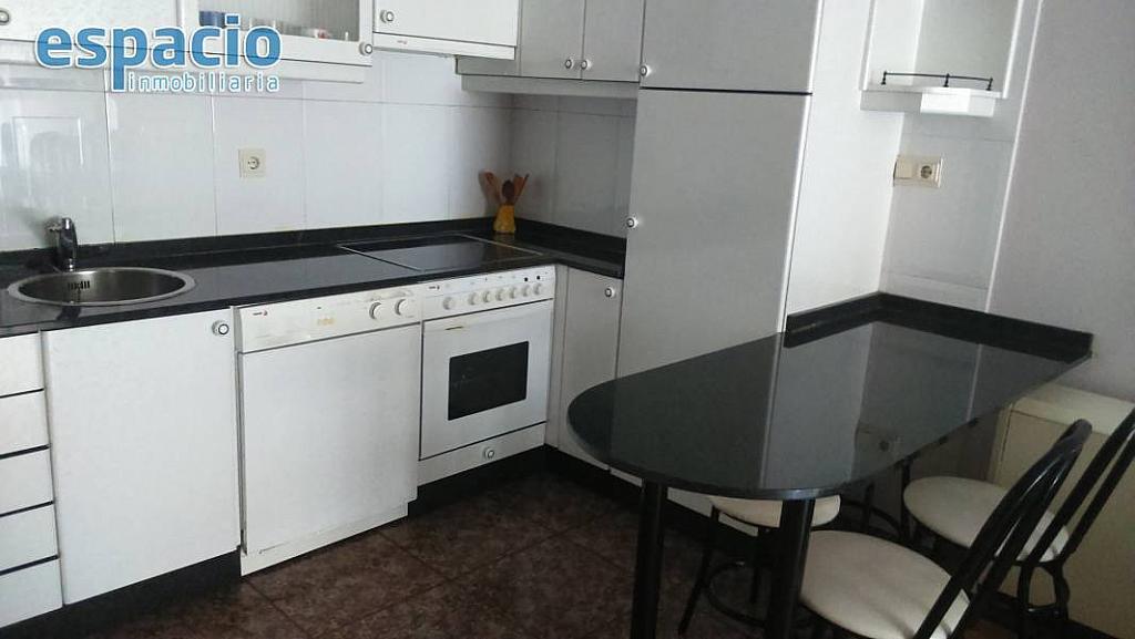 Foto - Apartamento en alquiler en calle Centro, Ponferrada - 283364109