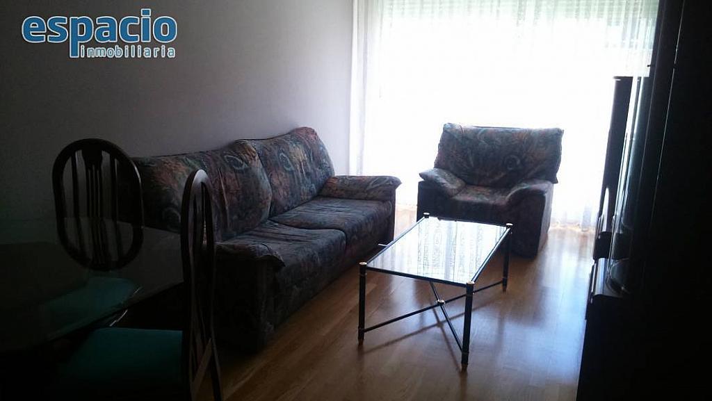 Foto - Apartamento en alquiler en calle Centro, Ponferrada - 283364112