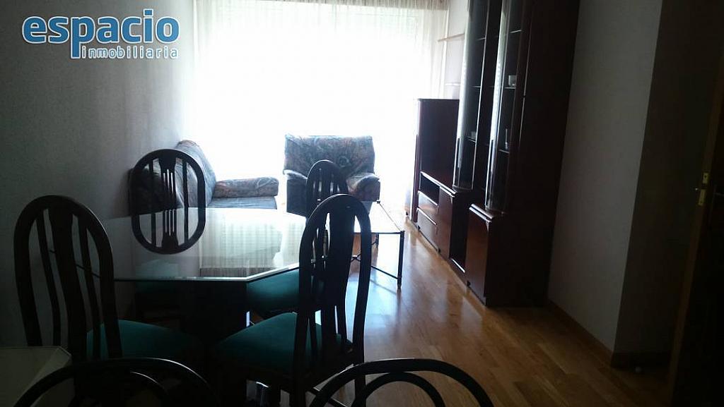 Foto - Apartamento en alquiler en calle Centro, Ponferrada - 283364115