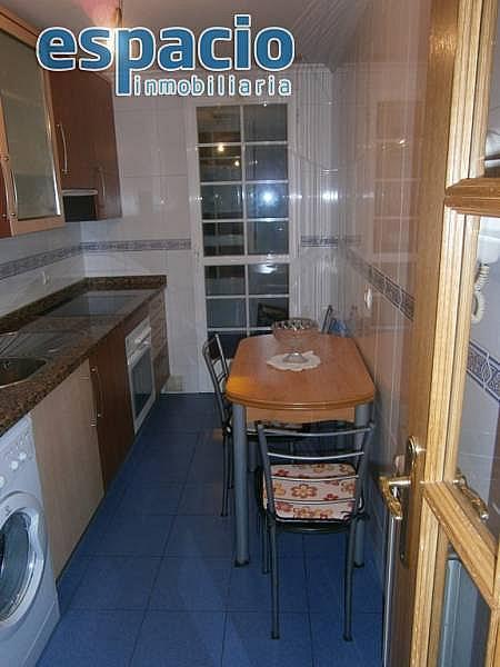 Foto - Apartamento en alquiler en calle Alta, Ponferrada - 317846005