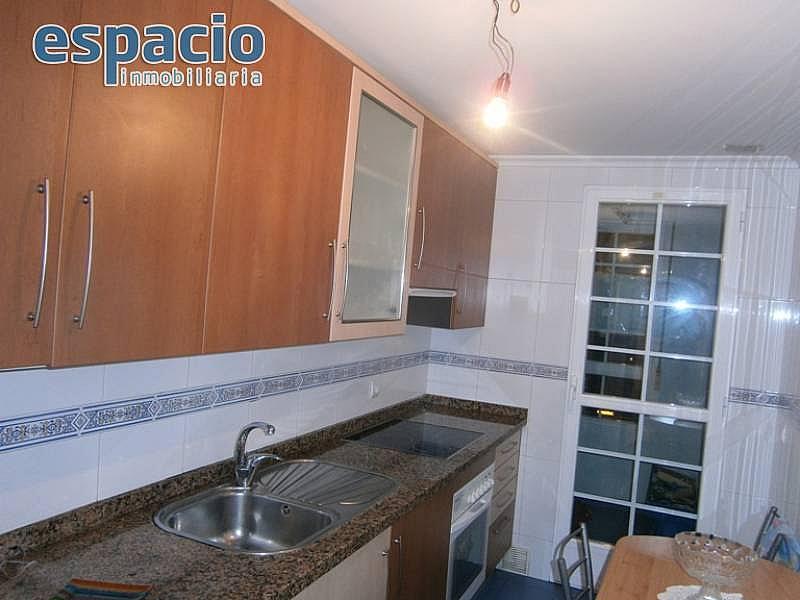 Foto - Apartamento en alquiler en calle Alta, Ponferrada - 317846008