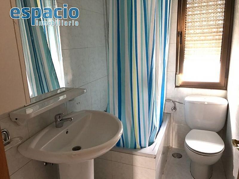 Foto - Apartamento en alquiler en calle Cuatrovientos, Ponferrada - 339184073