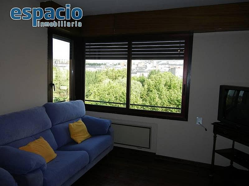 Foto - Piso en alquiler en calle Huertas del Sacramento, Ponferrada - 210692638