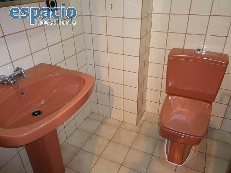 Foto - Piso en alquiler en calle Huertas del Sacramento, Ponferrada - 210692659