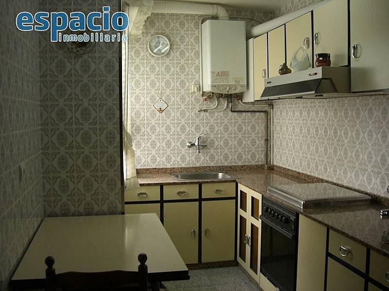 Foto - Piso en alquiler en calle Temple, Ponferrada - 241611248