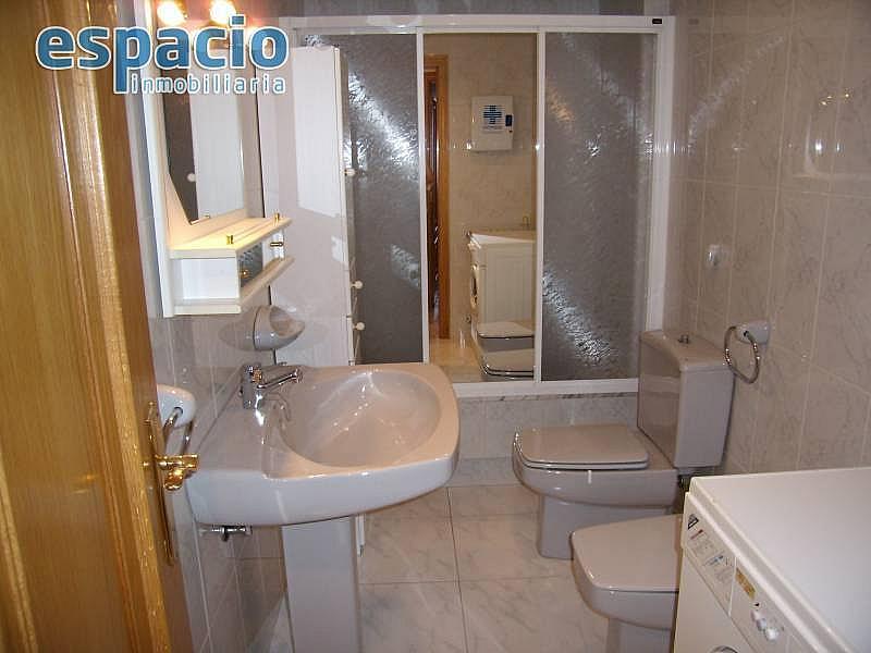 Foto - Apartamento en alquiler en calle Alta, Ponferrada - 210697267
