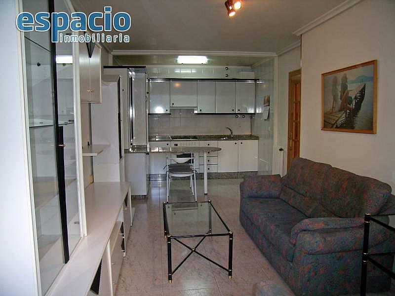 Foto - Apartamento en alquiler en calle Alta, Ponferrada - 210697270