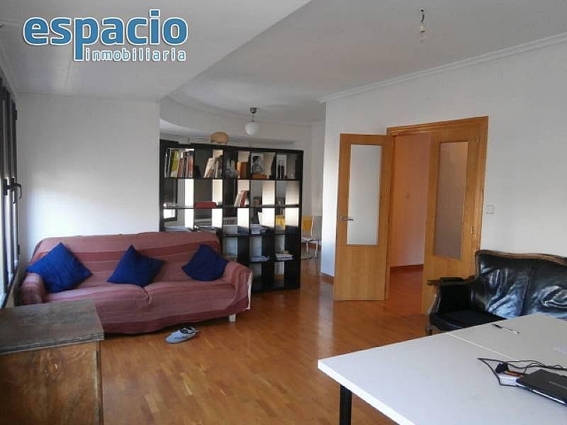 Foto - Piso en alquiler en calle Centro, Ponferrada - 234946072