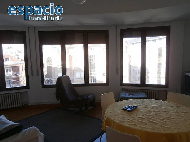 Foto - Piso en alquiler en calle Centro, Ponferrada - 234946075